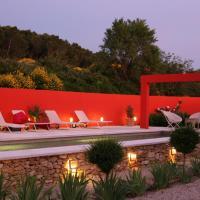 Hotel Pictures: Dar Mona, Piolenc