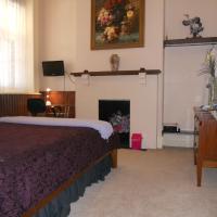 Two-Bedroom Suite 2 (ground floor)