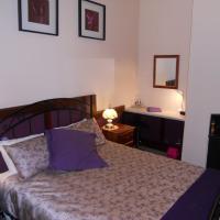 Deluxe Suite (ground floor)