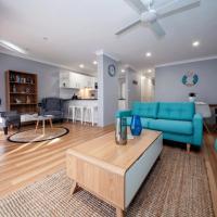 Fotos do Hotel: Bay Parklands, Unit 33/2 Gowrie Avenue, Nelson Bay