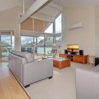 Fotografie hotelů: Moy at Nelson Bay, 2/30 Thurlow Avenue, Nelson Bay
