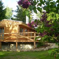 Hotel Pictures: Romantisches Holzhaus, Schönlage