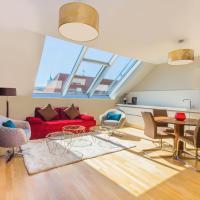 Zdjęcia hotelu: Abieshomes Serviced Apartments - Downtown, Wiedeń