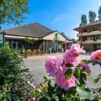 Hotel Pictures: Campanile Hotel & Restaurant Leeuwarden, Leeuwarden