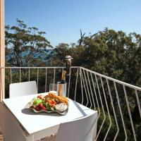 Fotos do Hotel: Thurlow Lodge, Unit 15/6 Thurlow Avenue, Nelson Bay
