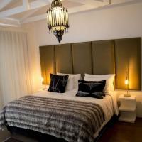 Hotellikuvia: The Rez Guesthouse, Walvis Bay