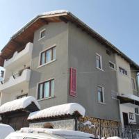 Hotel Pictures: Guesthouse Damyanova Kushta, Dobrinishte