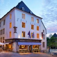 Hotel Pictures: Hotel Parc Beaux Arts, Luxembourg