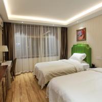 Φωτογραφίες: Liquan Jiuzong Hotel, Liquan