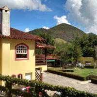 Hotel Pictures: Hotel Holandês, Teresópolis