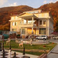Hotellbilder: Эдельвейс, Almaty