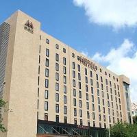 Hotellikuvia: M Hotels, Nanning