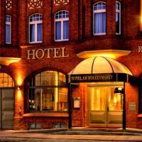 Hotelbilleder: Hotel am Molkenmarkt, Brandenburg