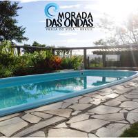 Hotellbilder: Morada Das Ondas, Praia do Rosa