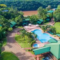 Zdjęcia hotelu: Iguazu Jungle Lodge, Puerto Iguazú