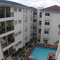 Hotelfoto's: Park Royale, Accra
