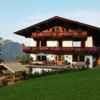Zdjęcia hotelu: Hof Hamoos, Kitzbühel