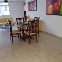 Fotos do Hotel: Edificio Playa, Santa Marta