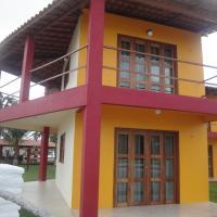 Hotel Pictures: Red House Pousada, Flecheiras