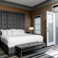Zdjęcia hotelu: Hotel Arts Kensington, Calgary