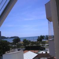 Hotellikuvia: Paradise Taylor, Caraguatatuba