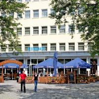 Hotel Pictures: Hotel Ratswaage, Magdeburg
