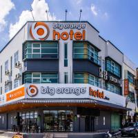 Fotografie hotelů: Big Orange Hotel, Jitra, Jitra