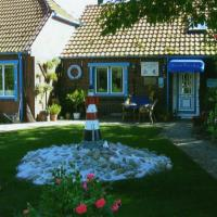 Hotel Pictures: Pension Friesenkate, Wangerland