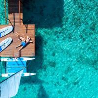 Fotografie hotelů: The Havannah, Port Vila