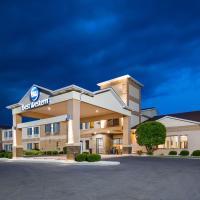 Hotel Pictures: Best Western Celina, Celina