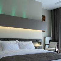 Zdjęcia hotelu: Hotel Scapino, Mamaja