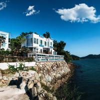Fotografie hotelů: Yeosu White Village Pension, Yeosu
