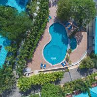 Hotellikuvia: Krabi Tipa Resort, Ao Nang Beach
