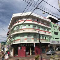 Hotel Pictures: Hotel Italia, Itabira