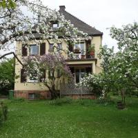 Hotelbilleder: Haus Victoria, Marburg an der Lahn