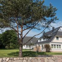 Hotelbilleder: Premiumhaus Mehr, Born