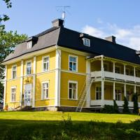 Photos de l'hôtel: Melderstein Herrgård, Råneå