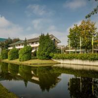 Hotel Pictures: Campanile Hotel & Restaurant 's Hertogenbosch, Den Bosch