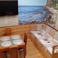 Zdjęcia hotelu: NavyBlue Apartments, Gdynia