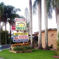 Hotel Pictures: Tramway Motel, Sarina
