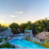 Φωτογραφίες: Way Suite @ Mayan Falls, Caye Caulker