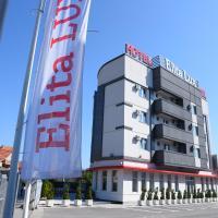 Zdjęcia hotelu: Garni Uni Elita Lux Hotel, Nisz