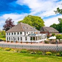 Hotelbilleder: Flair Hotel Strengliner Mühle, Pronstorf