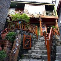 Zdjęcia hotelu: Fenghuang Sixiang Theme Inn, Fenghuang