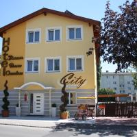 Hotellbilder: City Hotel Neunkirchen, Neunkirchen