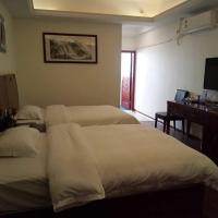 Zdjęcia hotelu: Dong Men Business Hotel, Nanning