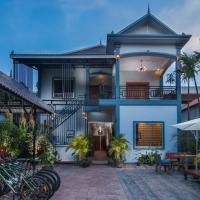 Photos de l'hôtel: Angkor's Sunshine, Siem Reap