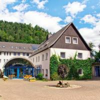 Hotel Pictures: Hotel Garni Grundmühle, Bad Schandau