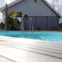 Zdjęcia hotelu: Trankil' Evazion, Sainte-Anne