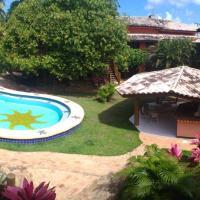 Hotel Pictures: Suite em Apartamento Praia do Forte, Praia do Forte
